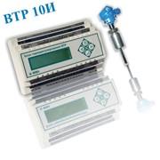 Микропроцессорный регулятор температуры ВТР фото