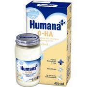 Специальное питание для недоношенных Хумана 0-НА фото