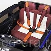 Детский автомобиль MERC E333KX с дистанционным управлением фото