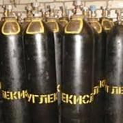 Баллон углекислотный 40 литров, б/у фото