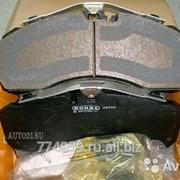Тормозные колодки 2917930004170834 фото