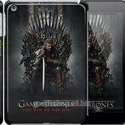 Чехол на iPad mini Игра престолов 1 429c-27 фото