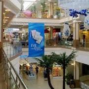 Размещение рекламы в торговых центрах фото