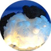 Волокно полиэфирное фото