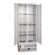 Шкафы для белья. Размеры серии MSK фото
