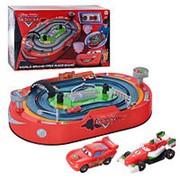 Гоночный трек Тачки 2 IMC Toys 250628 фото