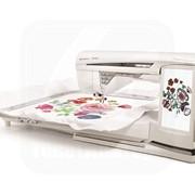 Швейно-вышивальная машина Husqvarna Designer Diamond Deluxe фото