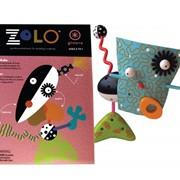 Конструктор Zolo Groove, конструктор-игра фото