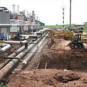 Реконструкция и капитальный ремонт магистральных трубопроводов фото