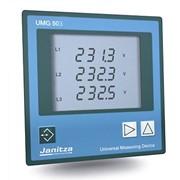 Измерители параметров электросети Janitza UMG 503 LS. фото