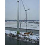 Ветряные генераторы (ветряки) фото