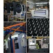 Разработка автоматизированных систем передачи данных управления производственными процессам фото