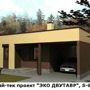 Проекты каркасных деревянных домов фото