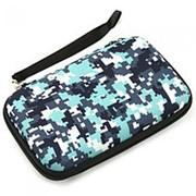 Камуфляжная сумка кейс для экшн камер (Тип-4) фото