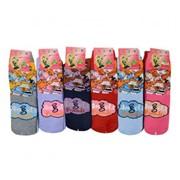 Носки подростковые девичьи махровые c бамбуковым волокном M-920 Артикул: M-920 фото