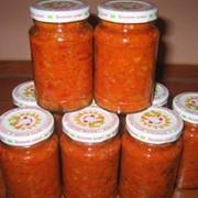 Овощи консервированные от производителя Украина фото