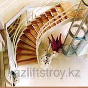 Пассажирский лифт для коттеджей фото