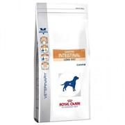 Gastro Intestinal Low Fat Royal Canin корм, Пакет, 1,5кг фото