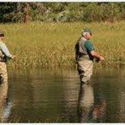 Рыболовство фото