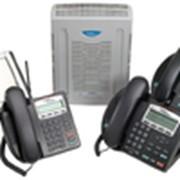 Слаботочные сети: видеонаблюдение, охранная система, контроль доступа, телефонизация, системы сигнализаций; фото