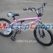 Велосипед BMX Reckless JUMP J1 фото