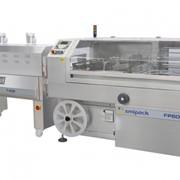 Машина термоусадочная автоматическая FP6000CS INOX фото