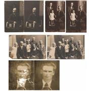 Реставрація фотографій фото