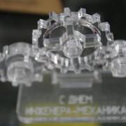 Лазерная резка акрила и его дальнейшее использование фото