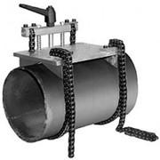 Адаптер для крепления магнитных станков на трубы АКСТ 1 фото
