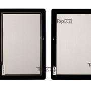 """Тачскрин (сенсорное стекло) для планшета Asus Eee Pad Transformer TF300TG rev. G03 10.1"""" ORIGINAL фото"""