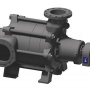 Центробежный сегментный горизонтальны насос с двусторонним опертым ротором Sigma CVN фото