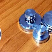 Оснастки для печатей металлические фото