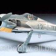 Модель Focke-Wulf Fw190 A-3 фото