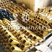 Коронка скальная KOMATSU РС400 фото