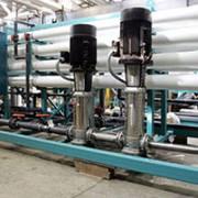 Системы водоподготовки, промышленная водоподготовка АР Крым фото