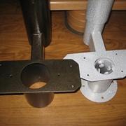 Комплектующие для модульных лестниц модуль Стандарт фото