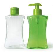 Флаконы косметические 250 мл. для жидкого мыла (504 серия) фото