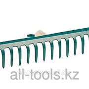 Грабли Raco Max i , 16 зубцов, с быстрозажимным механизмом, 410мм Код: 4230-53805 фото