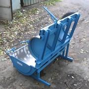 Разработка и изготовление заливочных Пресс-форм для литья изделий из Пенополиуретана фото