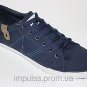 Мужская текстильная обувь, арт. 1215ТС, размеры 41-46 фото