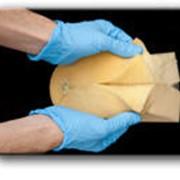Мебельный клей для приклеивания кожи, ткани, коттона, пробки, картона фото