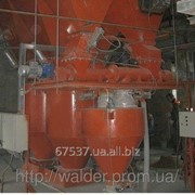 Модернизация и реконструкция бетоносмесительного оборудования фото