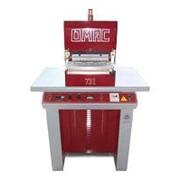 OMAC 731 FSC.Автомат для пробивки отверстий, вырубки кончиков и клеймения фото