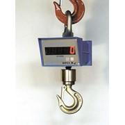 Электронные крановые весы DIN 102 TGS инфракрасное дистанционное управление, пр-во STAHLCraneSystems (Германия) фото