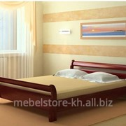 Кровать Диана 0.9 м фото