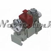 Модуль STB защиты 230В однопарный 5(0.4-1.2мм) на 35мм DIN-рейку W&T фото