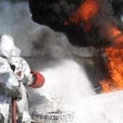 Пенообразователи общего назначения для пожаротушения «Пірена» фото