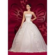 Свадебное платье Код C0305 фото