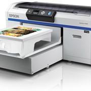 Устройство Epson SureColor SC-F2000 (5 цветов) фото