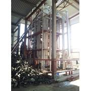 Пиролизные установки по переработке углеродосодержащих отходов, дробилки, пиролизные отопительные котлы. фото